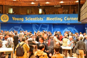 There are number of courses which can help you make the most of the conference! (Credit: EGU/Stephanie McClellan)