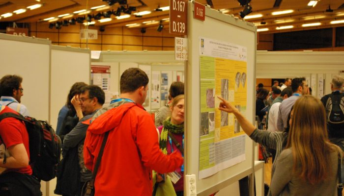 Share the work you presented at EGU 2016: upload your presentations for online publication