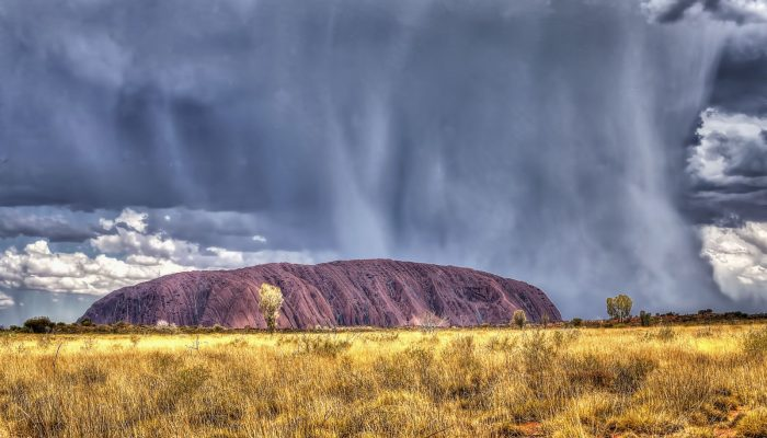 Imaggeo on Mondays: Storm on the Rock