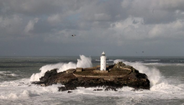 Imaggeo on Mondays: The British Winter Storms