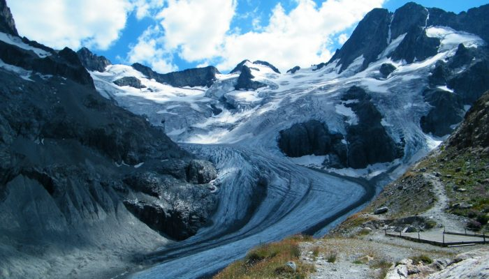 Imaggeo on Mondays: Glacier de la Pilatte