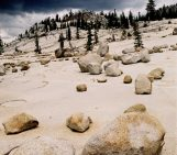 Imaggeo on Mondays: The glacial landscape of Yosemite