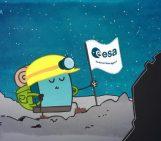 GeoTalk: Matt Taylor of ESA's Rosetta mission
