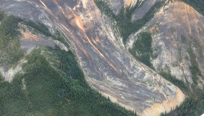 Imaggeo on Mondays: Rock glaciers