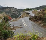 Imaggeo on Mondays: The road to nowhere – natural hazards in the Peloponnese