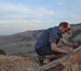 GeoTalk: Peter Lippert, understanding continental tectonics through palaeomagnetic studies