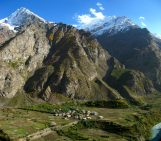 Imaggeo on Mondays: Deep in the Himalayas