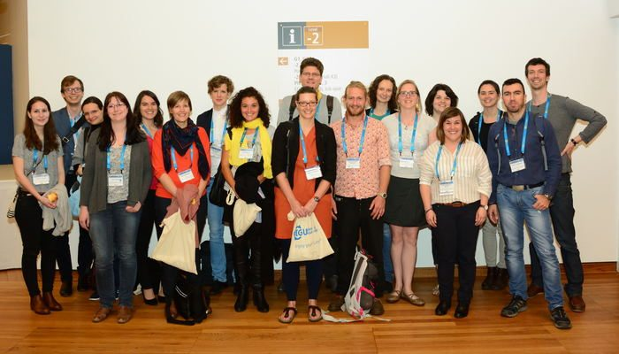 What's on for early career scientists at the Assembly in 2017