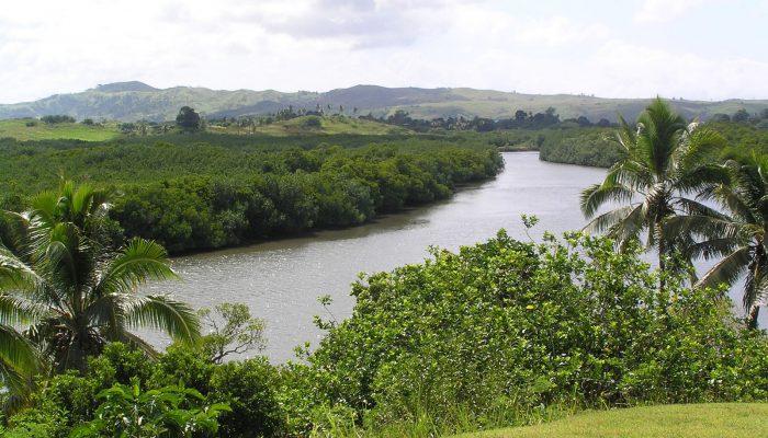Imaggeo on Mondays: A Fijian paradise