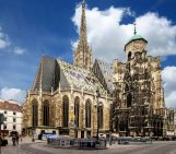 EGU 2017: Getting to Vienna, getting to sleep and getting to know the city