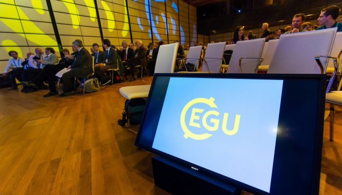 Short courses at EGU 2017