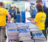 Union-wide events at EGU 2017
