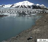 Geosciences Column: The dangers of an enigmatic glacier in the Karakoram
