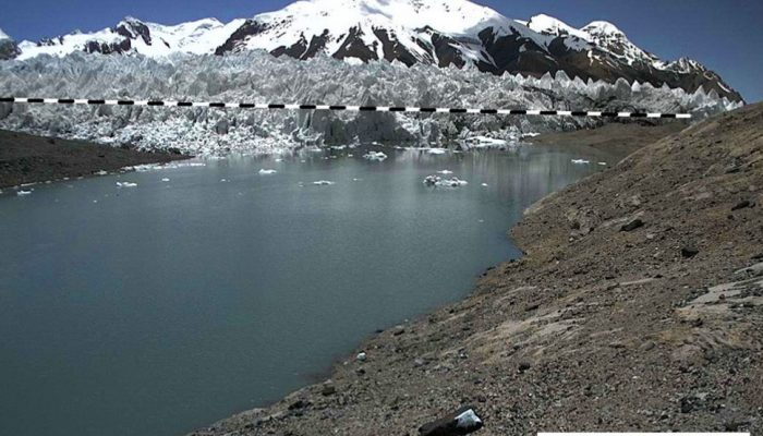 Geosciences Column: The dangers of an enigmatic glacier in the Karakoram