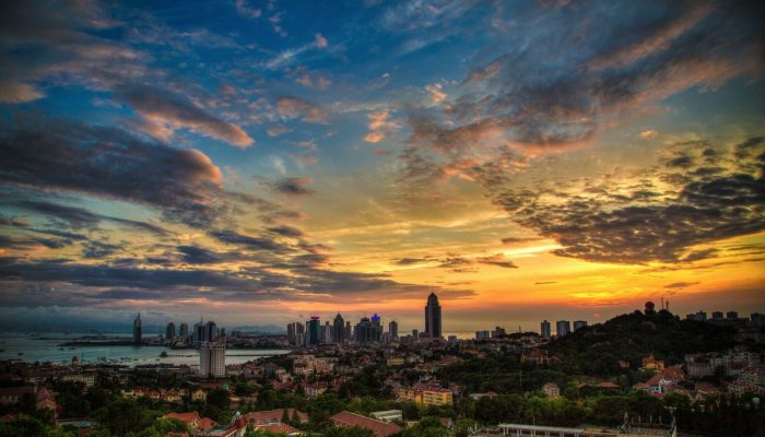 Heat waves in cities getting worse under climate change