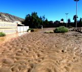 Imaggeo on Mondays: Sedimentary record of catastrophic floods in the Atacama desert