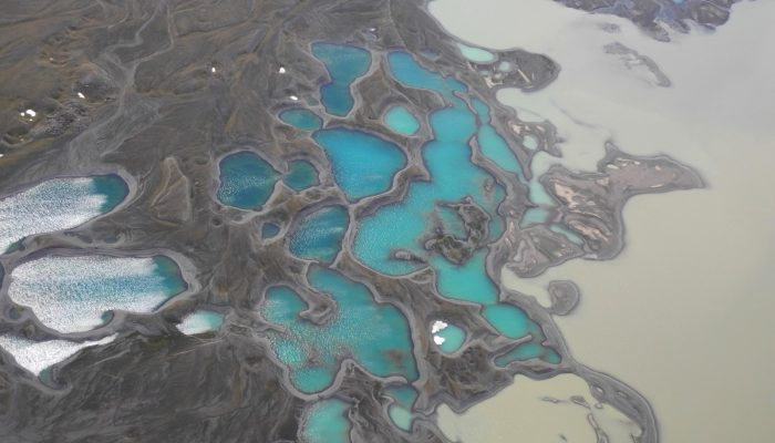 Imaggeo on Mondays: Sediments make the colour