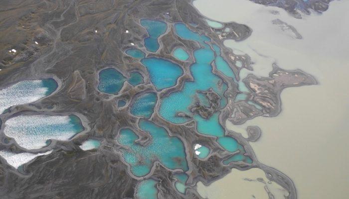 Imaggeo on Mondays: Sediments make the colour