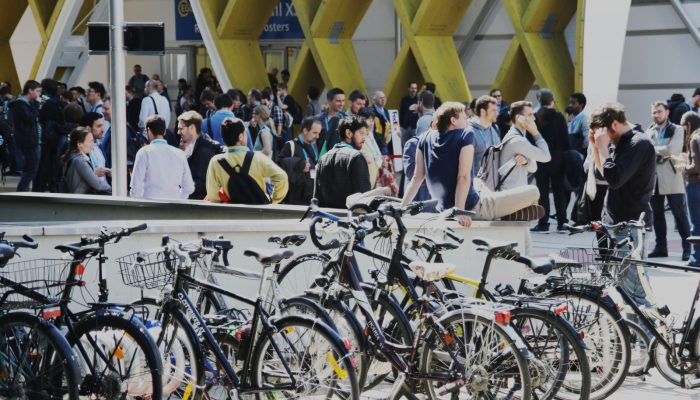 EGU2018: Financial support to attend the General Assembly