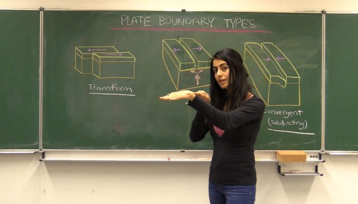 GeoTalk: How an EGU Public Engagement Grant contributed to video lessons on earthquake education