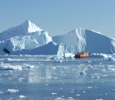 Geosciences Column: How fast are Greenland's glaciers melting into the sea?