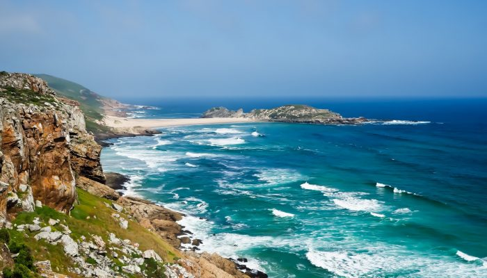 Imaggeo on Mondays: Robberg Peninsula – a home of seals