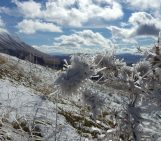Imaggeo on Mondays: Winter threatens to freeze over fieldwork