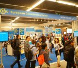 Explore the Exhibition at EGU 2018!