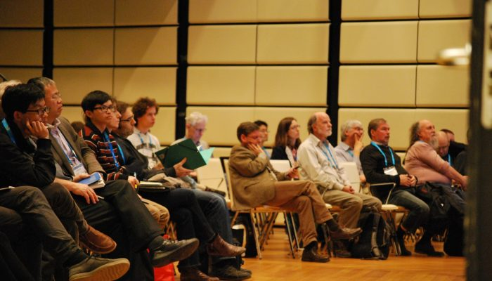 Short courses at EGU 2018