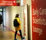 What's on for early career scientists at the Assembly in 2018