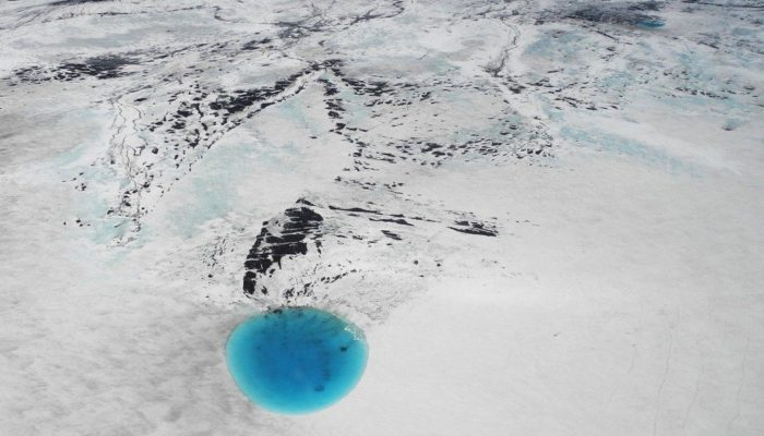 Imaggeo on Mondays: Hints of an eruption