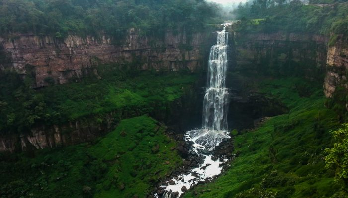 Imaggeo on Mondays: A Colombian myth with geologic origins
