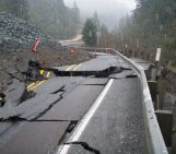 Geosciences Column: Landslide risk in a changing climate, and what that means for Europe's roads
