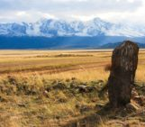 Imaggeo on Mondays: The ancient guard of Altai