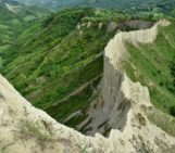 Imaggeo on Mondays: How erosion creates natural clay walls