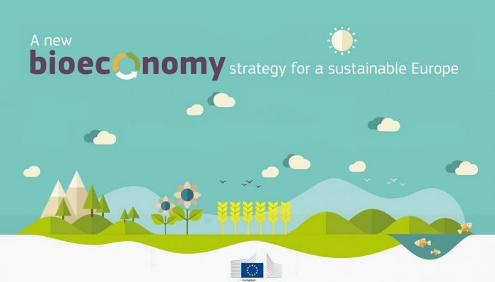 GeoPolicy: the EU's Bioeconomy Strategy – what is it and how is it linked with geoscience?