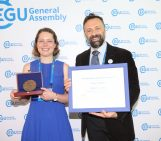 EGU announces 2019 awards and medals