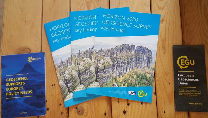 GeoPolicy: Horizon Geoscience!