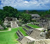 Geosciences Column: How climate change put a damper on the Maya civilisation