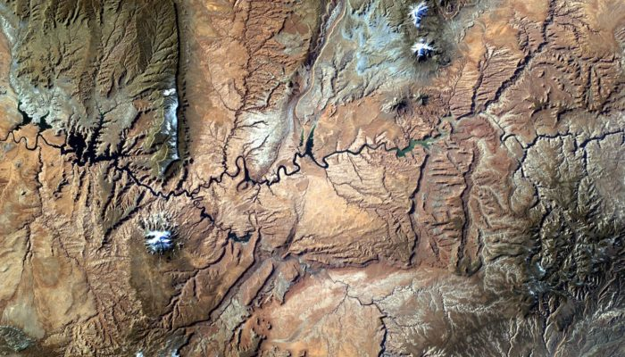 Imaggeo on Mondays: Watching the world from space with EarthKAM