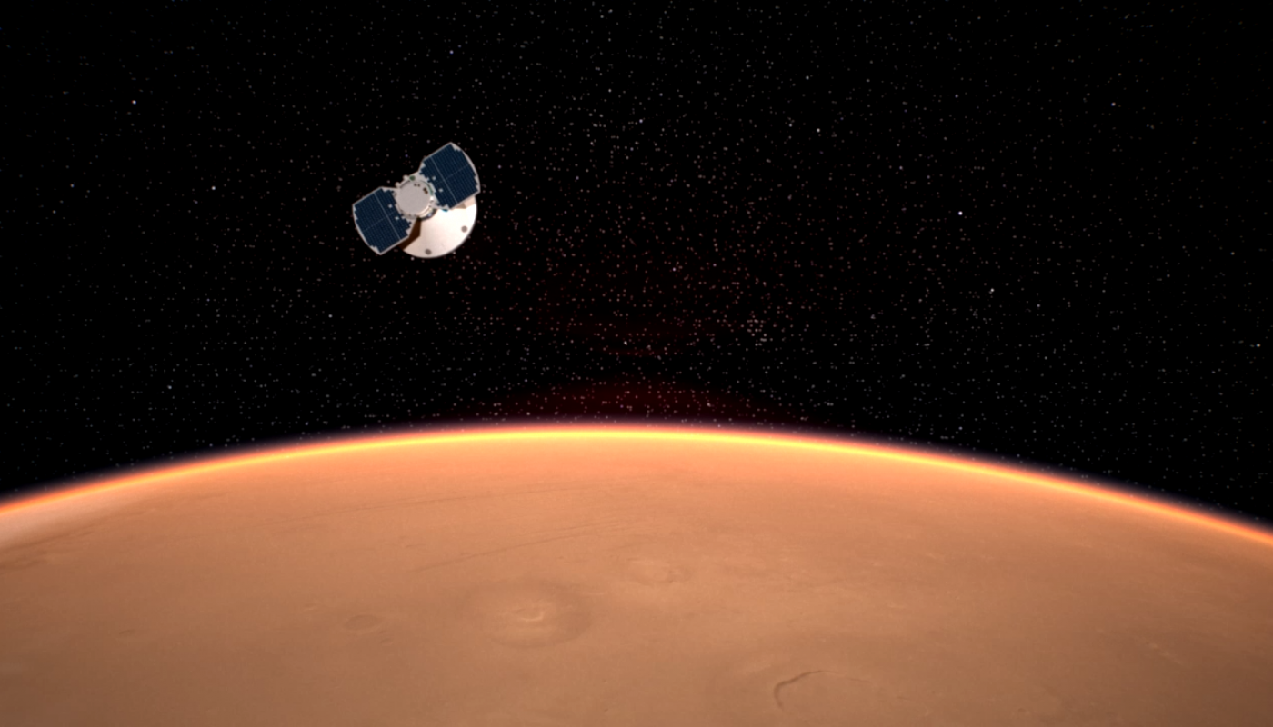 NASA's InSight mission: detecting 'earthquakes*' on the surface of Mars