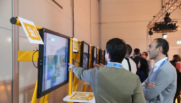 Try something different at EGU 2019– choose a PICO session!
