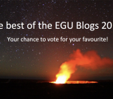 Winners of the EGU Best Blog Posts of 2018 Competition