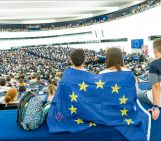 GeoPolicy: getting ready for the European Parliament Election