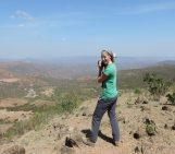 GeoTalk: Alena Ebinghaus, Early Career Scientist Representative