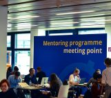 Being a mentor at the General Assembly 2020