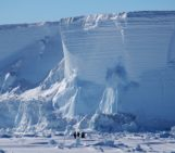Imaggeo on Mondays: An iceberg-sized issue