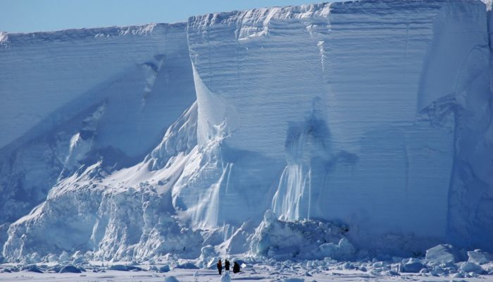 Imaggeo on Mondays: An iceberg-sized issue