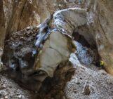 Imaggeo on Mondays: Exploring the underground cryosphere