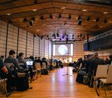 Union-wide events at EGU 2019